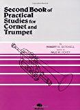 2nd Book of Practical Studies for Cornet and Trumpet