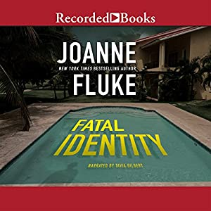 Fatal Identity Audiobook