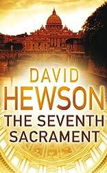 The Seventh Sacrament (Nic Costa Mysteries Book 5)