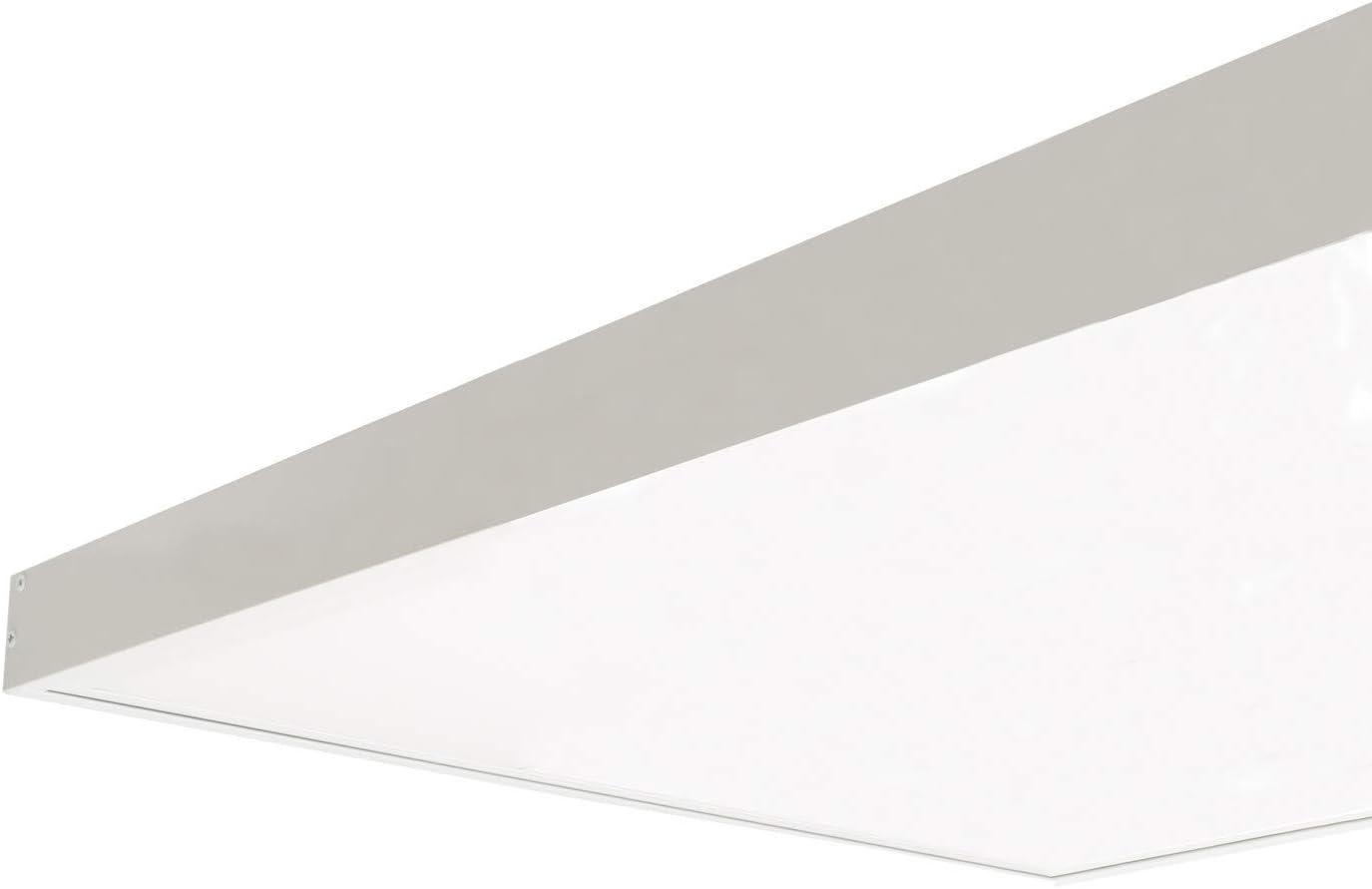 Kit de Superficie Paneles Slim 120x60cm BlancoBlanco