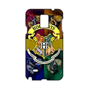Harry Potter Hogwarts 3D Phone For SamSung Note 3 Case Cover