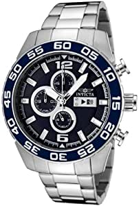 Amazon.com: Invicta Men's 1013 II Collection Stainless