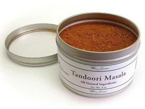 Tandoori Masala Spice Blend