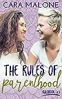 The Rules of Parenthood: A Lesbian Romance (Rulebook Book 3)
