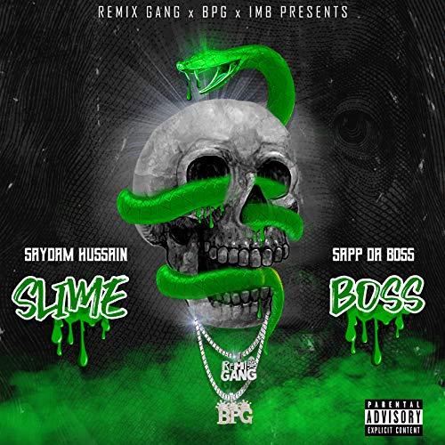 Slime Boss [Explicit]