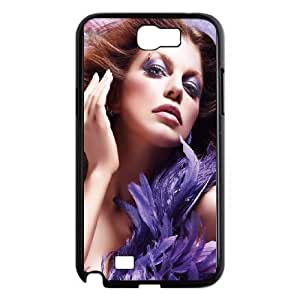 Generic Case Fergie For Samsung Galaxy Note 2 N7100 567D5R7819