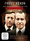Frost/Nixon - Das Original-Interview zur Watergate-Affäre