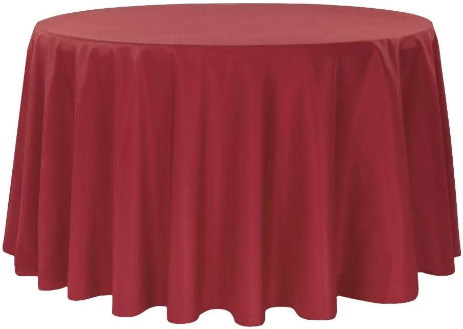 Polyester Tablecloth - 120