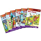 LeapFrog LeapReader Learn to Read, Volume 4 (works with Tag)