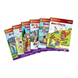 LeapFrog Tag Learn To Read Phonics Book Series, Advanced Vowels