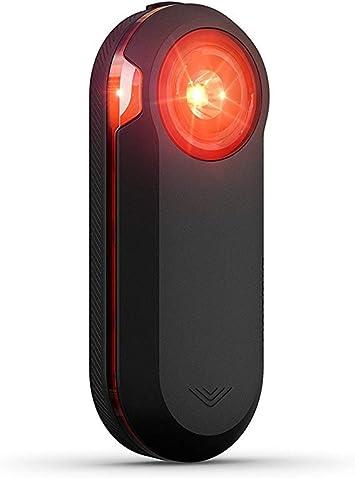Garmin Varia RTL 510 510-Pack Radar de Bicicleta con luz Trasera y ...