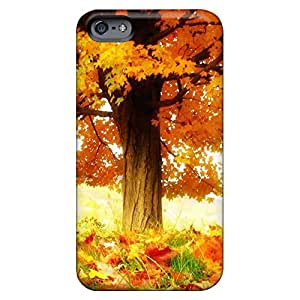 iphone 5c Eco-friendly Packaging phone cover shell High Quality phone case case the joy of autumn autumn