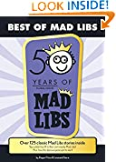 #4: Best of Mad Libs