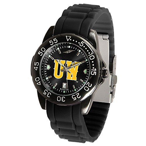 Wyoming Cowboys Fantom Sport Silicone Men