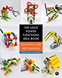 img - for The LEGO Power Functions Idea Book, Volume 1: Machines and Mechanisms book / textbook / text book