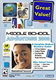 Middle School Advantage 2008