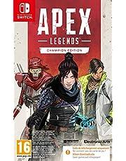 Apex Legends Champion Edition - NL Versie - Nintendo Switch