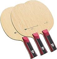 Butterfly Mizutani Jun ZLC Table Tennis Blade