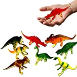 (US) Toy Cubby Educational Large Realistic Dinosaurs - 4