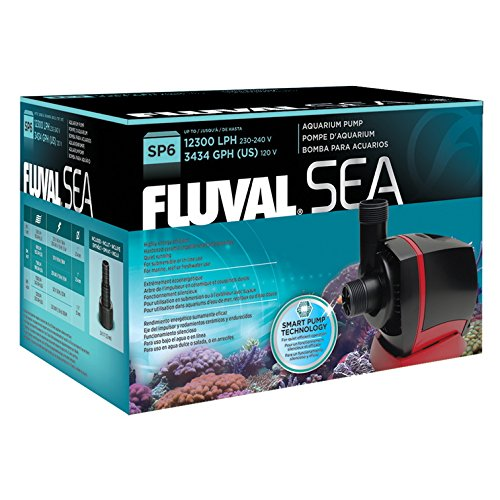 Fluval Sea SP6 Sump Pump for Aquarium for sale  Delivered anywhere in USA
