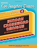 asl skills development - Los Angeles Times Sunday Crossword Omnibus, Volume 6 (The Los Angeles Times)