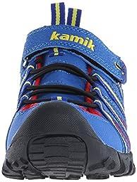 Kamik Iguana Sandal (Little Kid/Big Kid), Royal Blue, 2 M US Little Kid
