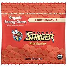 Honey Stinger Energy Chew Fruit Smoothie Cs12