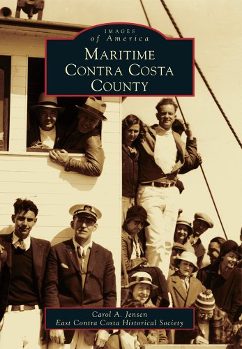 Maritime Contra Costa County (Images of America)