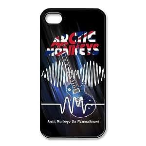 Arctic Monkeys For iPhone 4,4S Phone Cases REF910766