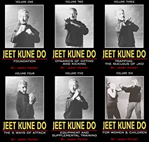 Jeet Kune Do Training | Instructional Videos & DVDs by ...