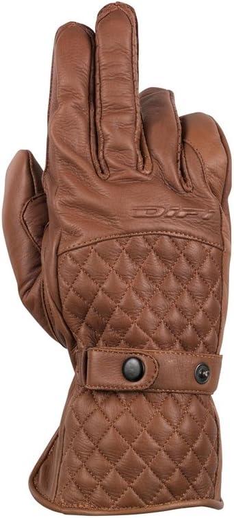 L Difi Buck Leder Handschuhe