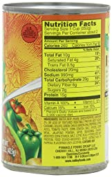 Nalley Jalapeno Hot Chili with Beans, 14-Ounce Cans (Pack of 8)