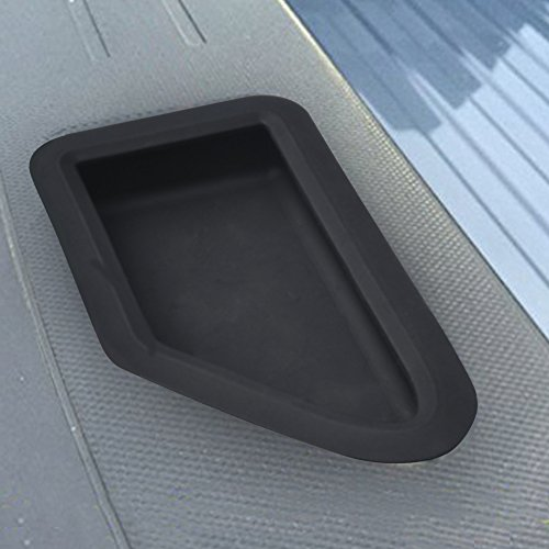 2014 2018 Silverado Sierra Bed Rail Stake Pocket Covers