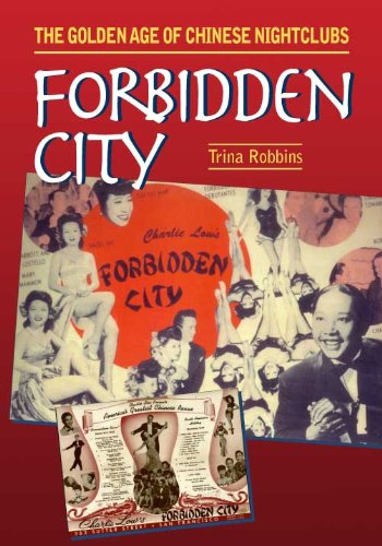 Hampton Press Communication Series - Forbidden City: The Golden Age of Chinese Nightclubs (The Hampton Press Communication Series)