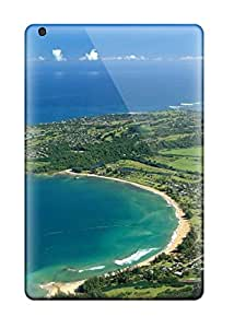 Dixie Delling Meier's Shop Premium Beautiful Hawaii Beach S Back Cover Snap On Case For Ipad Mini