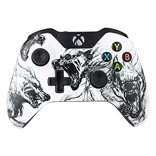 Exhibition Shell Xbox One : Xbox one controller shell amazon