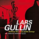 Baritone Sax + Lars Gullin Swings (2CD)