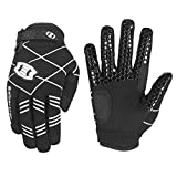 Seibertron B-A-R PRO 2.0 Signature Baseball/Softball Batting Gloves Super Grip Finger Fit for Adult