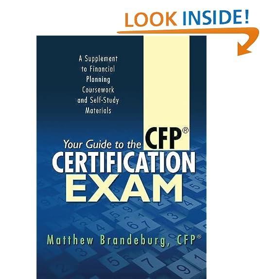 Certified Financial Planner: Amazon.com