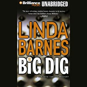 The Big Dig Audiobook