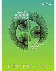 Mental Health in Australia: Collaborative Community Practice