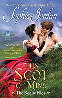 Book Cover: This Scot of Mine: The Rogue Files