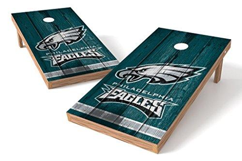 Eagles Tailgate Toss Philadelphia Eagles Tailgate Toss