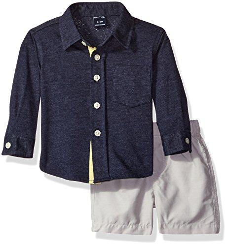 nautica-boys-long-sleeve-jersey-shirt-and-ripstop-short-set-sport-navy-18-months