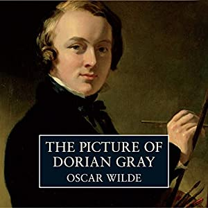 The Picture of Dorian Gray Hörbuch