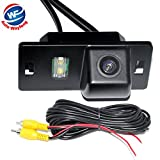 Auto Wayfeng WF Auto Car Reverse Rear View Backup Camera Audi A3/A4 (B6/B7/B8)/Q5/Q7/A8/S8 Review