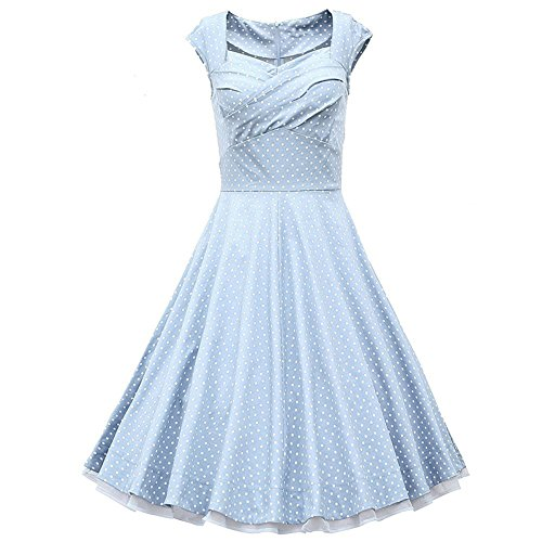 60s mod cocktail dress - 7
