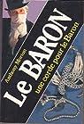 Une corde pour le Baron par Creasey