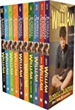 img - for Just William Boxed Set: