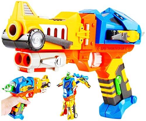 Gun Robot - 8